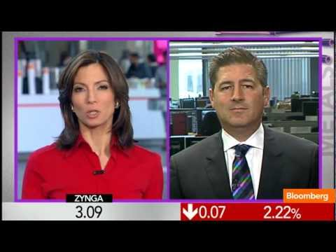 zynga - April 2 (Bloomberg) -- Ironfire Capital's Eric Jackson discusses the valuations of BlackBerry, Groupon and Zynga. He speaks with Deirdre Bolton on Bloomberg ...