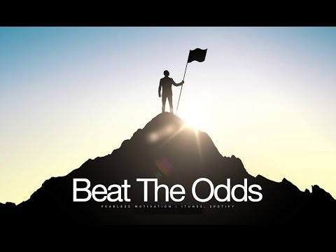 , title : 'Beat The Odds - Motivational Video'