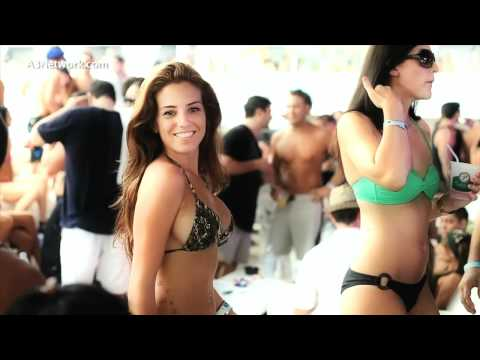 MIAMI BEACH 'Bikini Party'