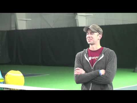 Tennis Fitness: Funny Tennis Outtakes and Bloopers