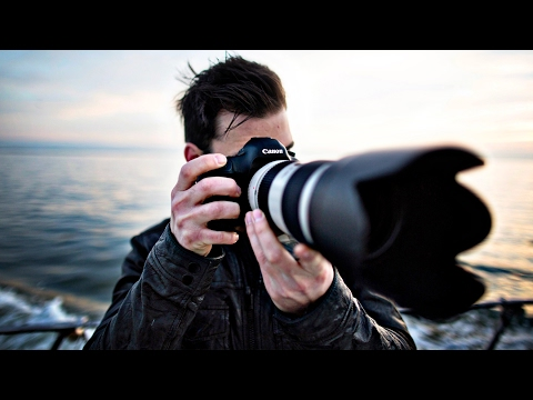 Making a living with Photography
