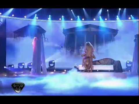 Video Showmatch 2011 - El strip dance dejó a Cinthia Fernández desnuda download in MP3, 3GP, MP4, WEBM, AVI, FLV January 2017
