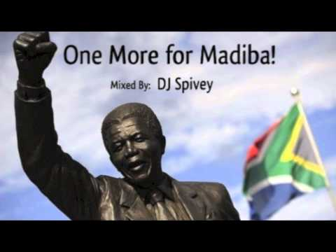 """One More for Madiba!"" (South African House Music) Mixed by DJ Spivey"