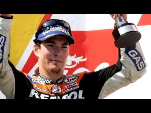 nicky hayden, addio al campione del motogp