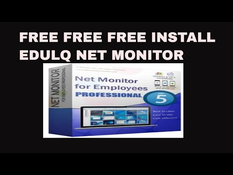 How To Install EduIQ Net Monitor for Employees Professional Without Errors