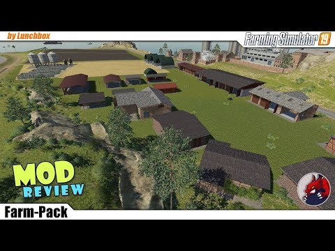 Pack Buildings v1.0.0.0