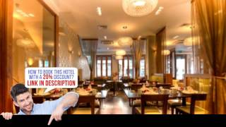 Maida Vale United Kingdom  city pictures gallery : BEST WESTERN Maitrise Hotel Maida Vale, London, United Kingdom HD review