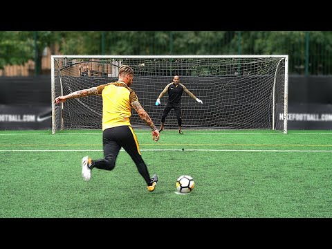 How to Score 96% of Your Penalty's
