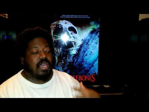 KnuckleBones 2016 Cml Theater Movie Review