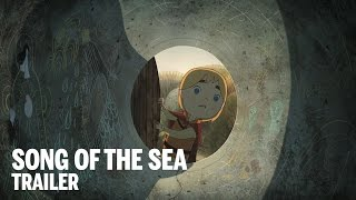 Nonton Song Of The Sea Trailer   Festival 2014 Film Subtitle Indonesia Streaming Movie Download