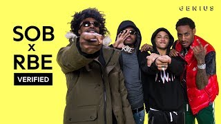 "Video SOB X RBE ""Paramedic!"" Official Lyrics & Meaning | Verified MP3, 3GP, MP4, WEBM, AVI, FLV Juni 2018"