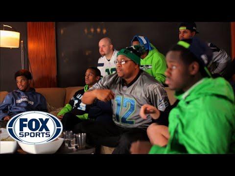 Seattle Seahawks' 12th Man – Room of Silence