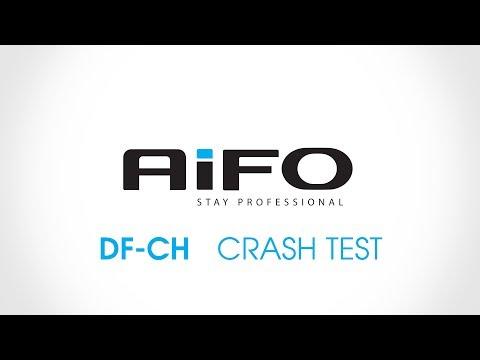 Test wytrzymałości drzwi DF-CH