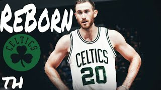 Gordon Hayward has decided to join the Boston Celtics. He not only has a chance to recreate his own legacy, but resurrect the Boston Celtics winning tradition. Song: Kaleb Mitchell- All BlackI do not own the footage or music in this video. All rights go to their respective owners.Thanks for watching! Please don't forget to drop a like, leave feedback in the comments section below, and SUBSCRIBE.Remember to turn on post notifications so you don't miss any new content.God bless!