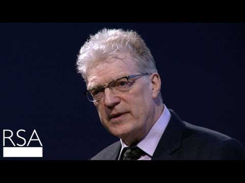 Education - Sir Ken Robinson addresses the fundamental economic, cultural, social and personal purposes of education. He argues that education should be personalised to ...