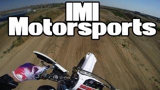11. IMI Motorsports Motocross Track - Kawasaki KX450F   6/18/2016