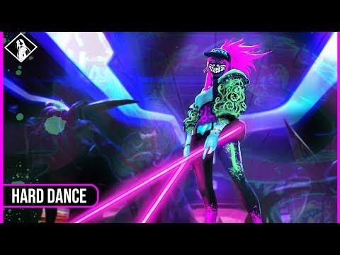 [▶Hard Dance/Psy] Uberjakd & Lewis Steen f. Rebecca Rocklynn - Nutta (Original Mix)
