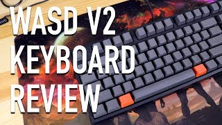 This is my personal review of the WASD Mechanical Keyboard V2:: Become a Patreon ::https://www.patreon.com/alecaddd:: Join the Forum ::https://forum.alecaddd.com/:: Support Me ::http://www.alecaddd.com/support-me/http://amzn.to/2pKvVWO:: Tutorial Series ::WordPress 101 - Create a theme from scratch: http://bit.ly/1RVHRLjWordPress Premium Theme Development: http://bit.ly/1UM80mRLearn SASS from Scratch: http://bit.ly/220yzmZDesign Factory: http://bit.ly/1X7CsazAffinity Designer: http://bit.ly/1X7CrDA:: My Website ::http://www.alecaddd.com/:: Follow me on ::Twitter: https://twitter.com/alecadddGoogle+: http://bit.ly/1Y7sunzFacebook: https://www.facebook.com/alecadddpage