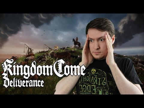 ГЛАВНОЕ НА*БАЛОВО 2018? Финальный обзор Kingdom Come: Deliverance (видео)