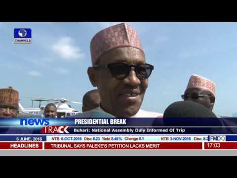 Buhari Takes Presidential Break, Seeks Medical Care Abroad