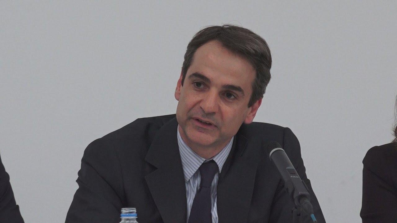 """""""Είναι ανάγκη να εισέλθει πρώτη η Ελλάδα στον δημιουργικό κύκλο της πολιτικής της αλήθειας"""""""