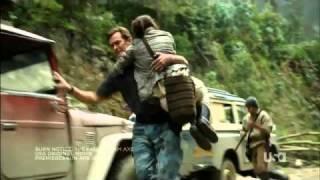 Nonton Burn Notice  The Fall Of Sam Axe   Trailer Subtitulado Film Subtitle Indonesia Streaming Movie Download