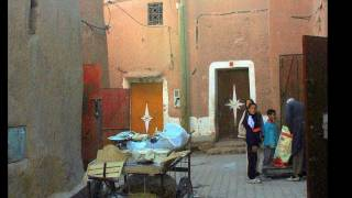 Ouarzazate Morocco  city images : Ouarzazate - Morocco's Hollywood and one of Sam's Exotic Travels 2011