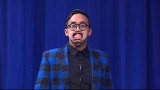 Video Gini Nih Duel Host Danang Darto VS Vincent Desta di Tonight's Challenge MP3, 3GP, MP4, WEBM, AVI, FLV November 2017