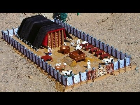 Tabernacle - In this video, Natan begins to decode the mysteries of the Tabernacle of Moses and shows how YHVH's plan of salvation and the gospel message of Yeshua are en...