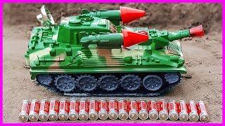 Video Tank Toy - Yellow Bumblebee Transformer Toys - Car Toys Kids - BIBI TOYS MP3, 3GP, MP4, WEBM, AVI, FLV April 2019