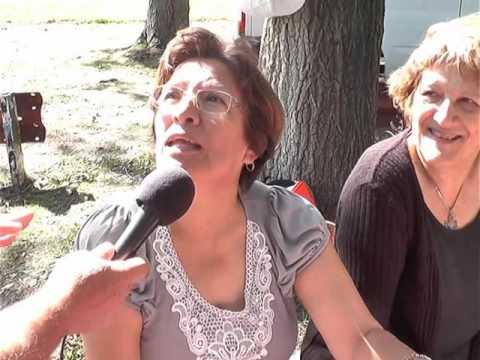 """Colonia de abuelos """"Reencuentro feliz"""""""