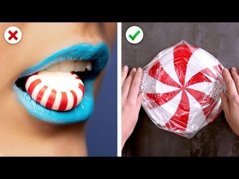 17 Last Minute DIY Christmas Decor and Gift Ideas - Thời lượng: 10 phút.