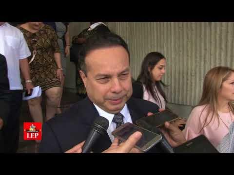 Juez declara prescrita causa de corrupción contra Alvarado, de la Fepafut
