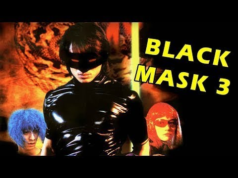 Wu Tang Collection  - BLACK MASK 3