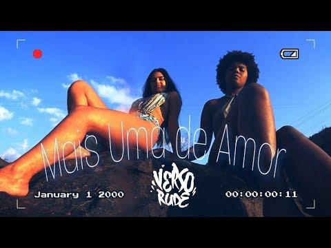 Versos de amor - Verso Rude - Mais Uma de Amor (Videoclipe Oficial)