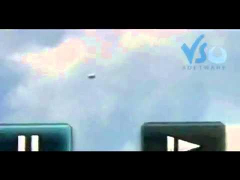 Video: El cielo de Denver se cubre de ovnis 'espía'