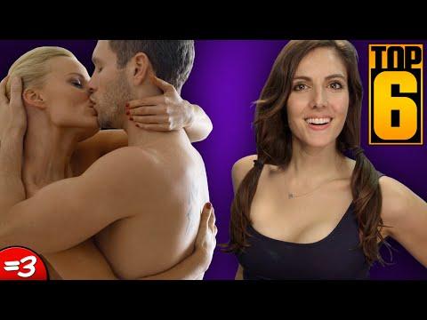 6 Unbelievable Facts About Porn