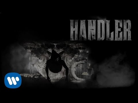 Muse – The Handler (Official Lyric Video)