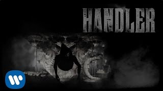 Video Muse - The Handler [Official Lyric Video] MP3, 3GP, MP4, WEBM, AVI, FLV Juli 2017