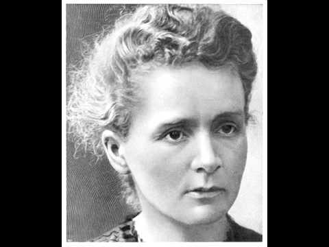 Maria Curie part1