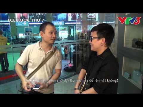 thứ - Chàng trai Tân Lì - với nghị lực sống phi thường. Chương trình Điều ước thứ 7 - số 20 phát sóng ngày 9/8/2014 Phòng Ý tưởng và Tổ chức sự kiện- VTV3.