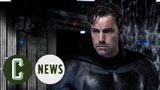 Ben Affleck's Solo Batman Film Gets a Title | Collider News by Collider