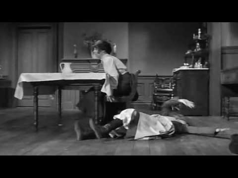 Helen Keller is DEATH! (Miracle Worker, Anne Sullivan, Soilent Green)