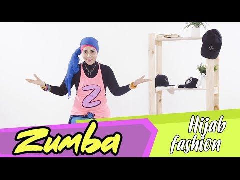 Zumba Dance | Tips mengenakan Hijab ketika Senam Zumba