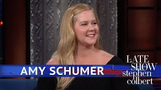 Video Amy Schumer On People Who 'Don't Do Carbs' MP3, 3GP, MP4, WEBM, AVI, FLV Desember 2018