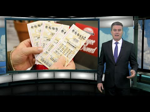 Video: The Lottery: Instructions for Winning