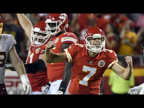 Video: Chiefs remain at top, Lions move up in rankings