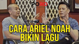 Video CARA ARIEL NOAH BIKIN LAGU MP3, 3GP, MP4, WEBM, AVI, FLV Mei 2019