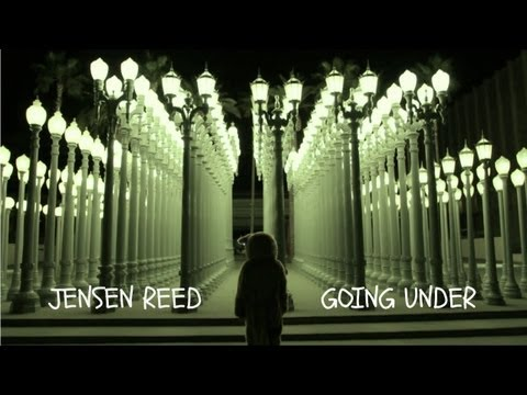 Tekst piosenki Skylar Grey - Going Under (Ft. Jensen Reed) po polsku