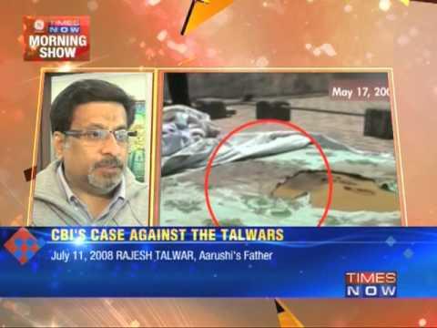 Aarushi-Hemraj murder case: Many theories, big botch up